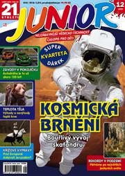 Junior 12/2008