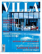 Villa Journal 6/2008