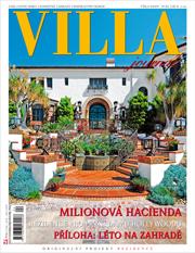 Villa Journal 4/2009