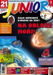 Junior 2/2009