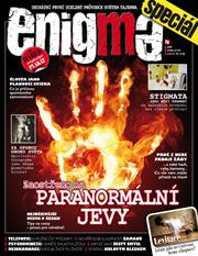Enigma speciál 2/2009