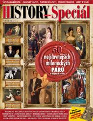 History Revue speciál 1/2009