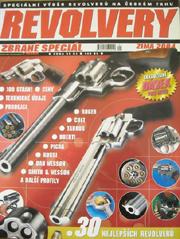 Zbraně a náboje speciál 1/2004