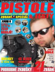 Zbraně a náboje speciál 1/2006