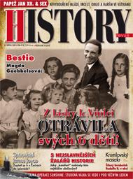History Revue 8/2009