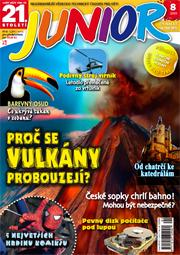 Junior 8/2009