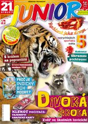 Junior 10/2009