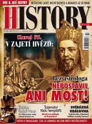 History Revue 10/2009