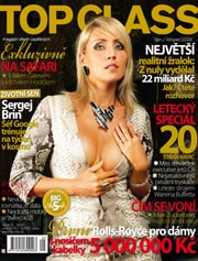 Top Class 5/2009