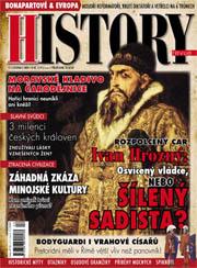 History Revue 11/2009