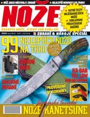 Zbraně a náboje speciál 1/2009