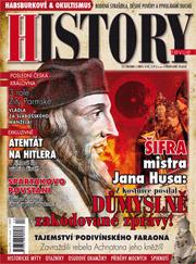 History Revue 12/2009