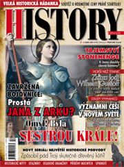 History Revue 1/2010