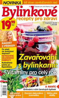 Edice bylinky 3/2015