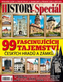 History Revue speciál 01/2017