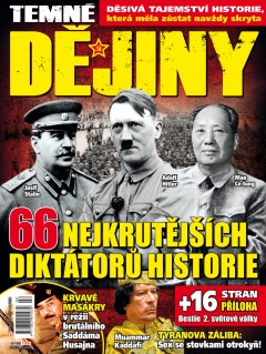 Edice temné dějiny 2/2015