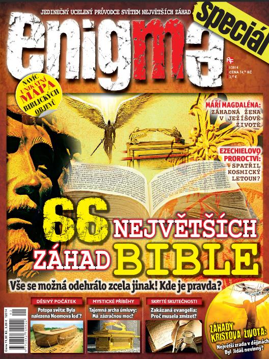 Enigma speciál 1/2014