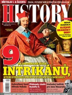 History Revue 5/2014
