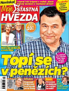 Moje šťastná hvězda 40/2014