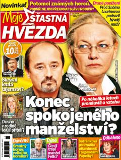 Moje šťastná hvězda 41/2014