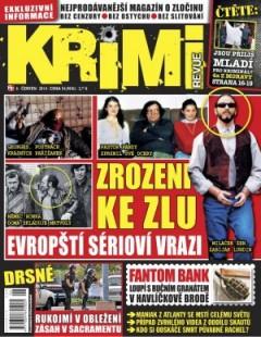 Krimi Revue 6/2014