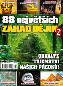 Časopis Knihovnička Enigmy