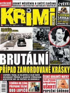 Krimi Revue 5/2014