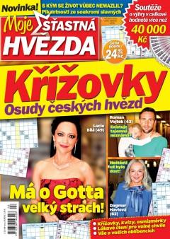 Křížovky Moje šťastná hvězda 2/2016