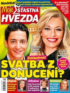 Moje šťastná hvězda 42/2015
