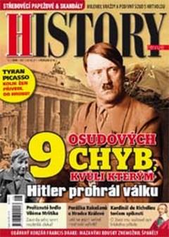 History Revue 8/2015