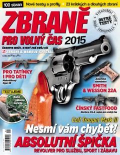 Zbraně a náboje speciál 1/2015