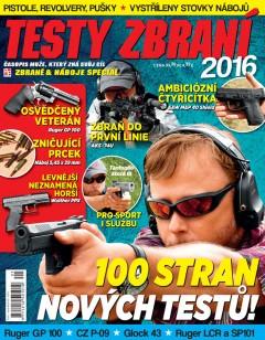 Zbraně a náboje speciál 1/2016