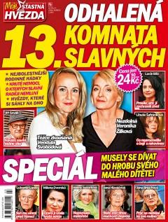 Moje šťastná hvězda Speciál 3/2015