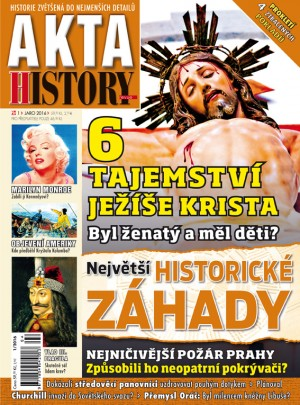Akta History revue 1/2016