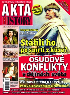 Akta History revue 3/2015