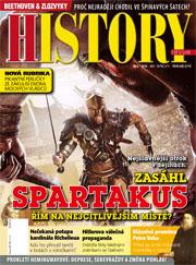 History Revue 8/2014