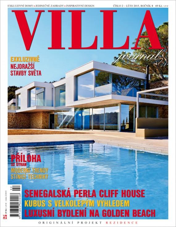 Villa Journal 2/2015