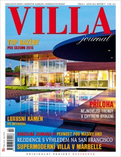 Villa Journal 2/2016