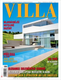 Villa Journal 3/2014