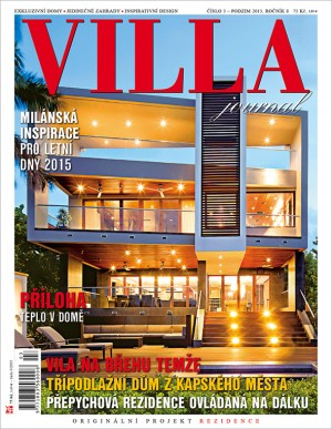 Villa Journal 3/2015