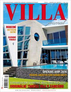 Villa Journal 3/2016