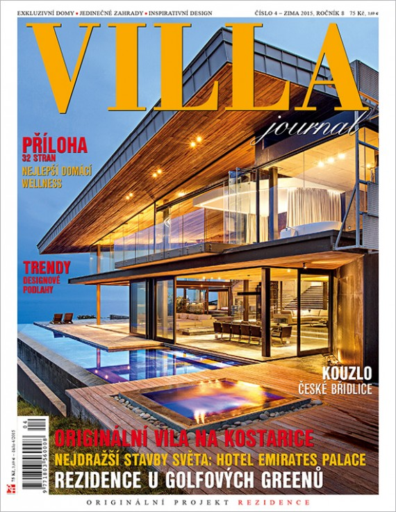 Villa Journal 4/2015