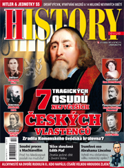 History Revue 10/2015