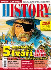 History Revue 11/2014