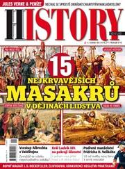 History Revue 11/2015