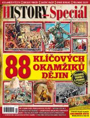 History Revue speciál 2/2014