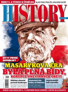 History Revue 10/2016