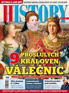 History Revue 11/2016