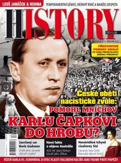 History Revue 12/2016