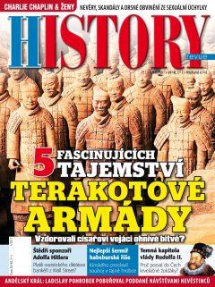 History Revue 01/2017